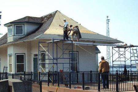 J & J Construction