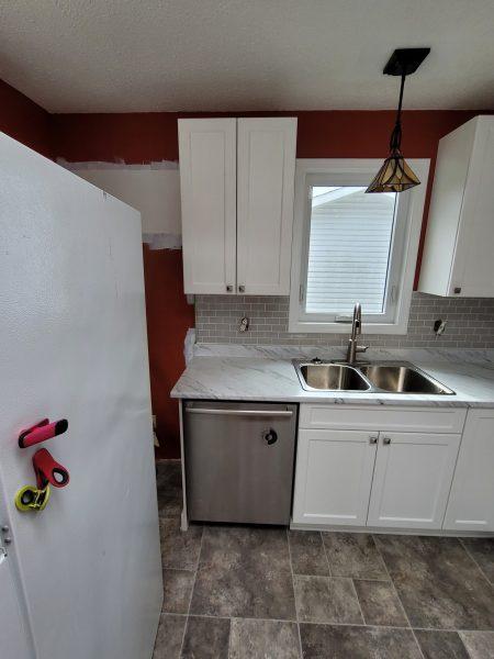 kitchen reno 8